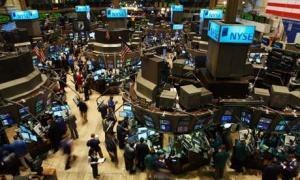 stock exchange ny